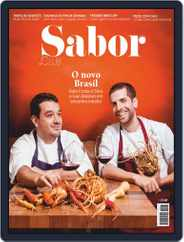 Sabor Club (Digital) Subscription February 1st, 2019 Issue