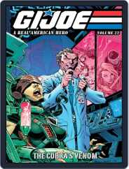 G.I. Joe: A Real American Hero Magazine (Digital) Subscription May 1st, 2019 Issue