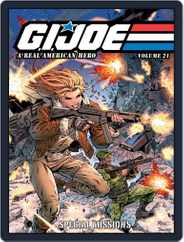 G.I. Joe: A Real American Hero Magazine (Digital) Subscription December 1st, 2018 Issue