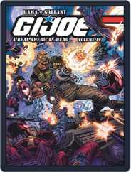 G.I. Joe: A Real American Hero Magazine (Digital) Subscription February 1st, 2018 Issue