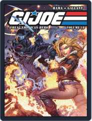 G.I. Joe: A Real American Hero Magazine (Digital) Subscription September 1st, 2017 Issue