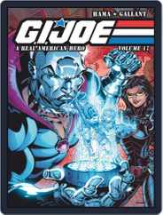 G.I. Joe: A Real American Hero Magazine (Digital) Subscription April 1st, 2017 Issue