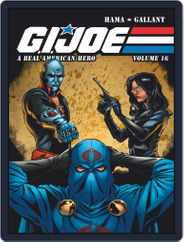 G.I. Joe: A Real American Hero Magazine (Digital) Subscription October 1st, 2016 Issue