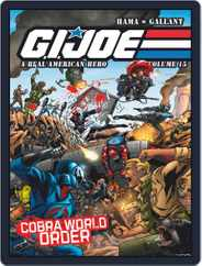 G.I. Joe: A Real American Hero Magazine (Digital) Subscription June 1st, 2016 Issue