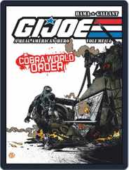 G.I. Joe: A Real American Hero Magazine (Digital) Subscription March 1st, 2016 Issue