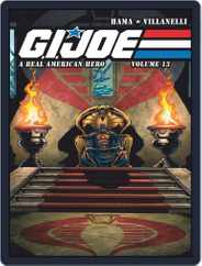 G.I. Joe: A Real American Hero Magazine (Digital) Subscription December 1st, 2015 Issue