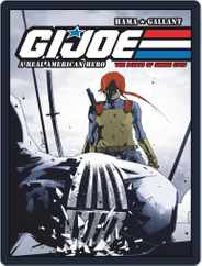 G.I. Joe: A Real American Hero Magazine (Digital) Subscription September 1st, 2015 Issue