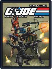 G.I. Joe: A Real American Hero Magazine (Digital) Subscription March 1st, 2015 Issue