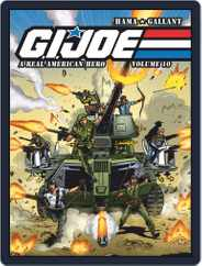 G.I. Joe: A Real American Hero Magazine (Digital) Subscription November 1st, 2014 Issue