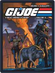 G.I. Joe: A Real American Hero Magazine (Digital) Subscription May 1st, 2014 Issue