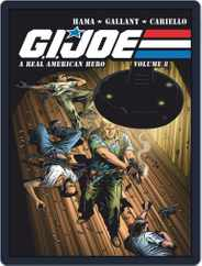G.I. Joe: A Real American Hero Magazine (Digital) Subscription December 1st, 2013 Issue