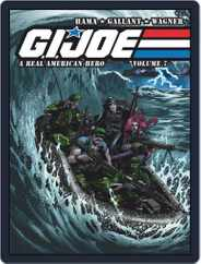 G.I. Joe: A Real American Hero Magazine (Digital) Subscription July 1st, 2013 Issue