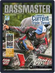Bassmaster (Digital) Subscription July 1st, 2020 Issue