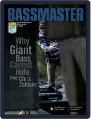 Bassmaster (Digital) Subscription June 1st, 2020 Issue