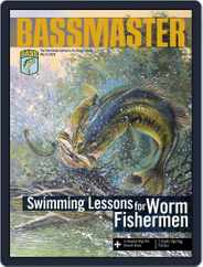 Bassmaster (Digital) Subscription March 1st, 2020 Issue