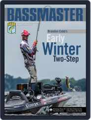 Bassmaster (Digital) Subscription November 1st, 2019 Issue