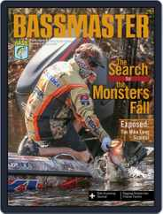 Bassmaster (Digital) Subscription September 1st, 2019 Issue