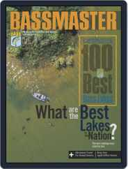 Bassmaster (Digital) Subscription July 1st, 2019 Issue
