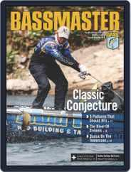 Bassmaster (Digital) Subscription January 21st, 2019 Issue