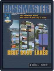 Bassmaster (Digital) Subscription July 1st, 2018 Issue
