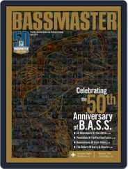 Bassmaster (Digital) Subscription June 1st, 2018 Issue