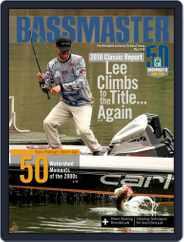 Bassmaster (Digital) Subscription May 1st, 2018 Issue