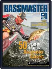 Bassmaster (Digital) Subscription January 22nd, 2018 Issue