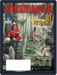 Bassmaster (Digital) Subscription January 1st, 2018 Issue