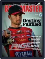 Bassmaster (Digital) Subscription November 1st, 2017 Issue