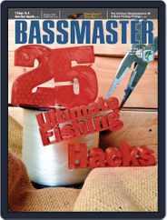 Bassmaster (Digital) Subscription April 1st, 2017 Issue