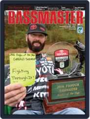 Bassmaster (Digital) Subscription January 1st, 2017 Issue