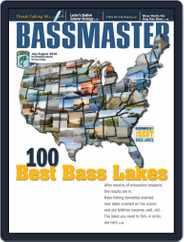 Bassmaster (Digital) Subscription July 1st, 2016 Issue