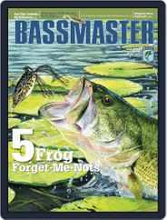 Bassmaster (Digital) Subscription June 1st, 2016 Issue