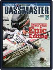 Bassmaster (Digital) Subscription April 1st, 2016 Issue