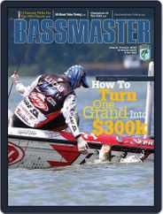 Bassmaster (Digital) Subscription February 1st, 2016 Issue
