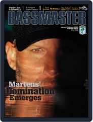 Bassmaster (Digital) Subscription January 1st, 2016 Issue
