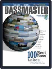 Bassmaster (Digital) Subscription July 1st, 2015 Issue