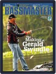 Bassmaster (Digital) Subscription March 1st, 2015 Issue
