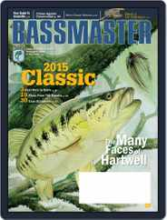 Bassmaster (Digital) Subscription February 1st, 2015 Issue