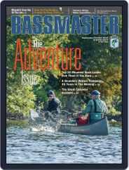 Bassmaster (Digital) Subscription October 31st, 2014 Issue
