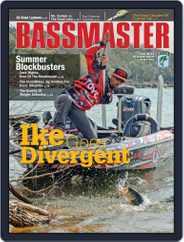 Bassmaster (Digital) Subscription June 30th, 2014 Issue
