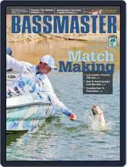 Bassmaster (Digital) Subscription March 31st, 2014 Issue