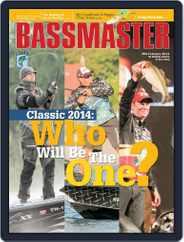 Bassmaster (Digital) Subscription February 28th, 2014 Issue