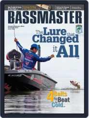Bassmaster (Digital) Subscription February 27th, 2014 Issue