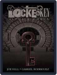 Locke & Key Magazine (Digital) Subscription January 1st, 2014 Issue