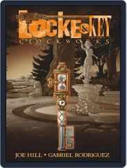 Locke & Key Magazine (Digital) Subscription June 1st, 2012 Issue