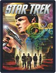 Star Trek (2011-2016) Magazine (Digital) Subscription October 1st, 2014 Issue