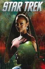 Star Trek (2011-2016) Magazine (Digital) Subscription July 1st, 2013 Issue