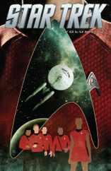 Star Trek (2011-2016) Magazine (Digital) Subscription April 1st, 2013 Issue