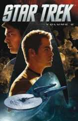 Star Trek (2011-2016) Magazine (Digital) Subscription August 1st, 2012 Issue